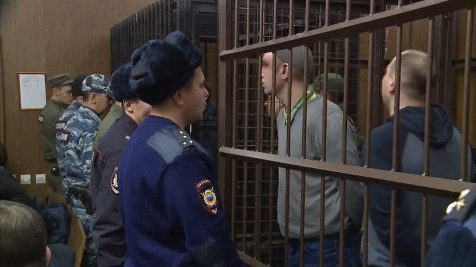 ВКазани участников «Хизб ут-Тахрир» приговорили к145 годам колонии