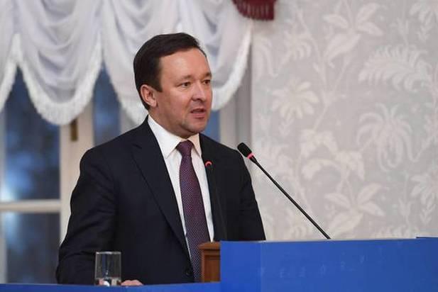 Ильдар Халиков возглавил татарстанское отделение Ассоциации юристов Российской Федерации
