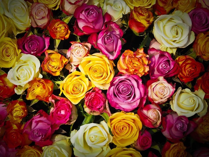 ВКазани ребенок похитил измагазина букет из25 роз для возлюбленной