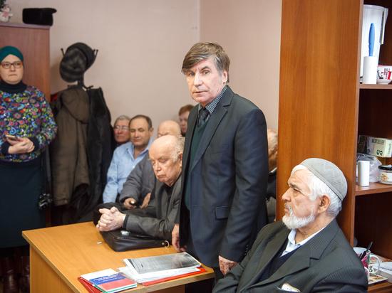ВТОЦ судится с Прокуратурой РТ в Казани и готов дойти до суда в Страсбурге