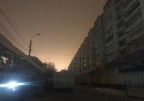 Казанцы остались без света, тепла, воды и сотовой связи