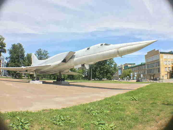 Новый Ту-160 назвали вчесть командовавшего уничтожением авиации Ичкерии