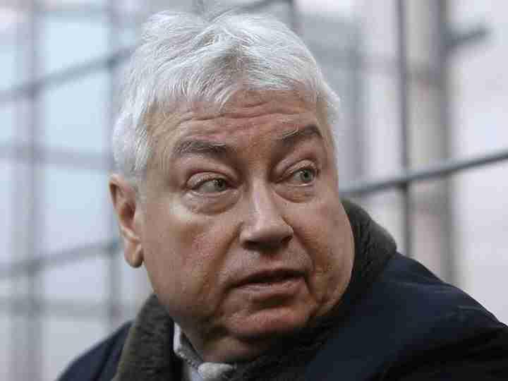 Экс-главу Татфондбанка Роберта Мусина отпустили под домашний арест