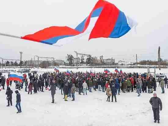 Сторонники Алексея Навального проводят всероссийскую «забастовку избирателей»