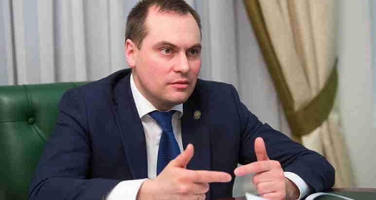 Новым председателем руководства Дагестана вполне может стать Артем Здунов