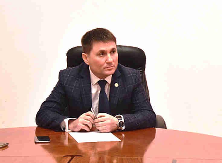 ВТатарстане руководитель Нурлатского района подал вотставку