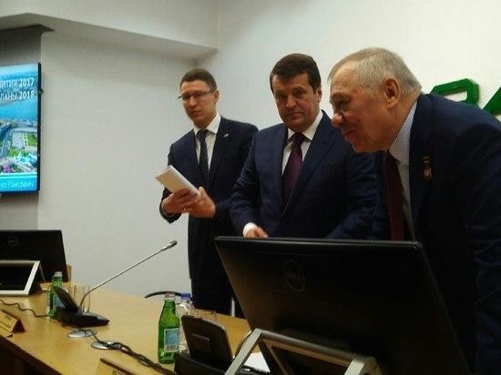 Ильсур Метшин готов построить мусоросжигательный завод в центре Казани