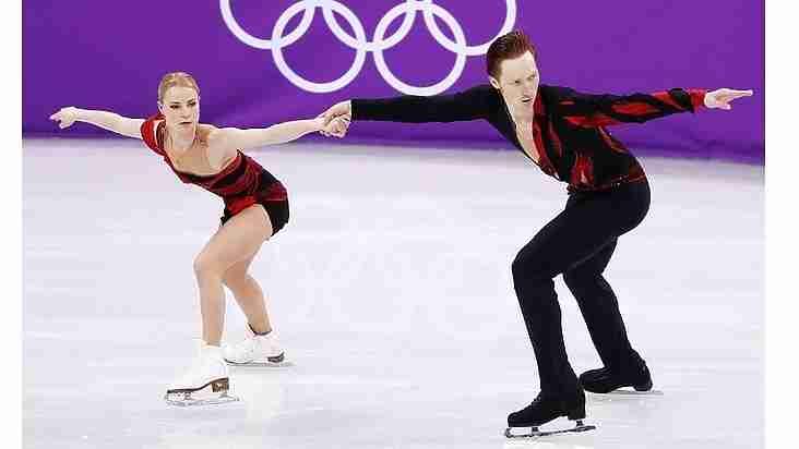 Замедаль наОлимпийских играх казанской фигуристке выплатят 2,5 млн руб.