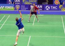 «Дежавю»: чемпионат Европы по бадминтону снова в Казани