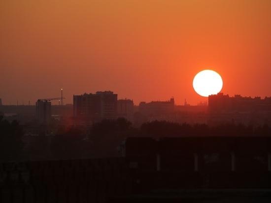 В воздухе Казани в 2 раза превышена ПДК диоксида азота
