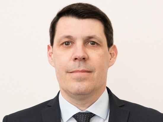 Станислав Андреев стал замминистра образования Татарстана
