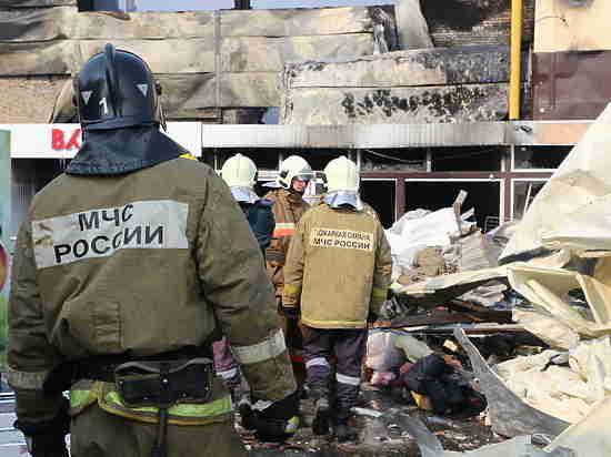 В Мордовии пожаров стало больше, а число погибших в них уменьшилось