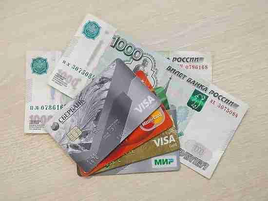 Под предлогом компенсации за услуги связи у жительницы Татарстана сняли с карты более 10 тыс рублей