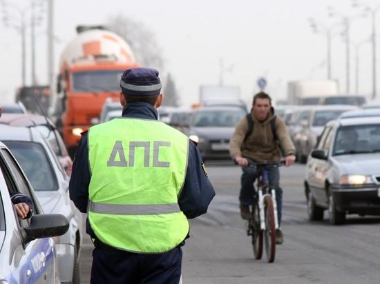 В Казани ГИБДД проверит, как водители уступают дорогу машинам скорой помощи