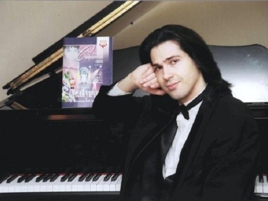 В Казани пройдет концерт пианиста Карена Корниенко