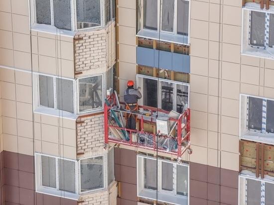 В Казани проведут капремонт 296 домов на 1,92 млрд рублей