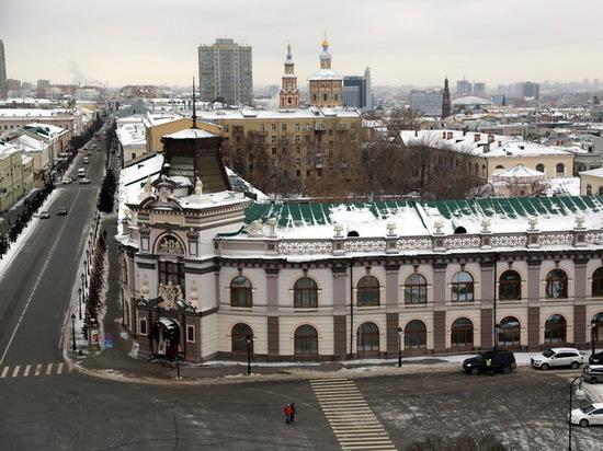 Нацмузей Татарстана приглашает школьников стать музейными следопытами