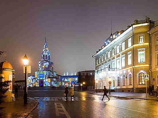 Казань претендует на звание столицы акции «Час Земли»