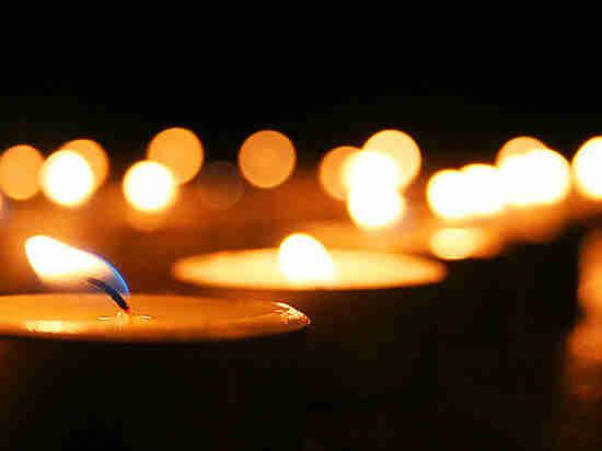 Дмитрий Миронов выразил поддержку родным иблизким погибших при пожаре вКемерово